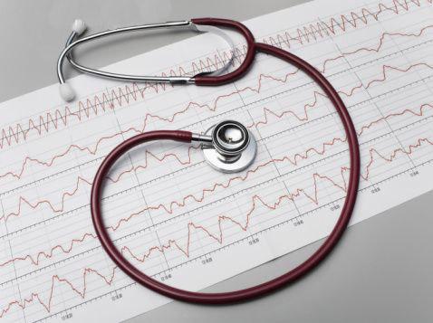 Сердце бьется часто при беременности